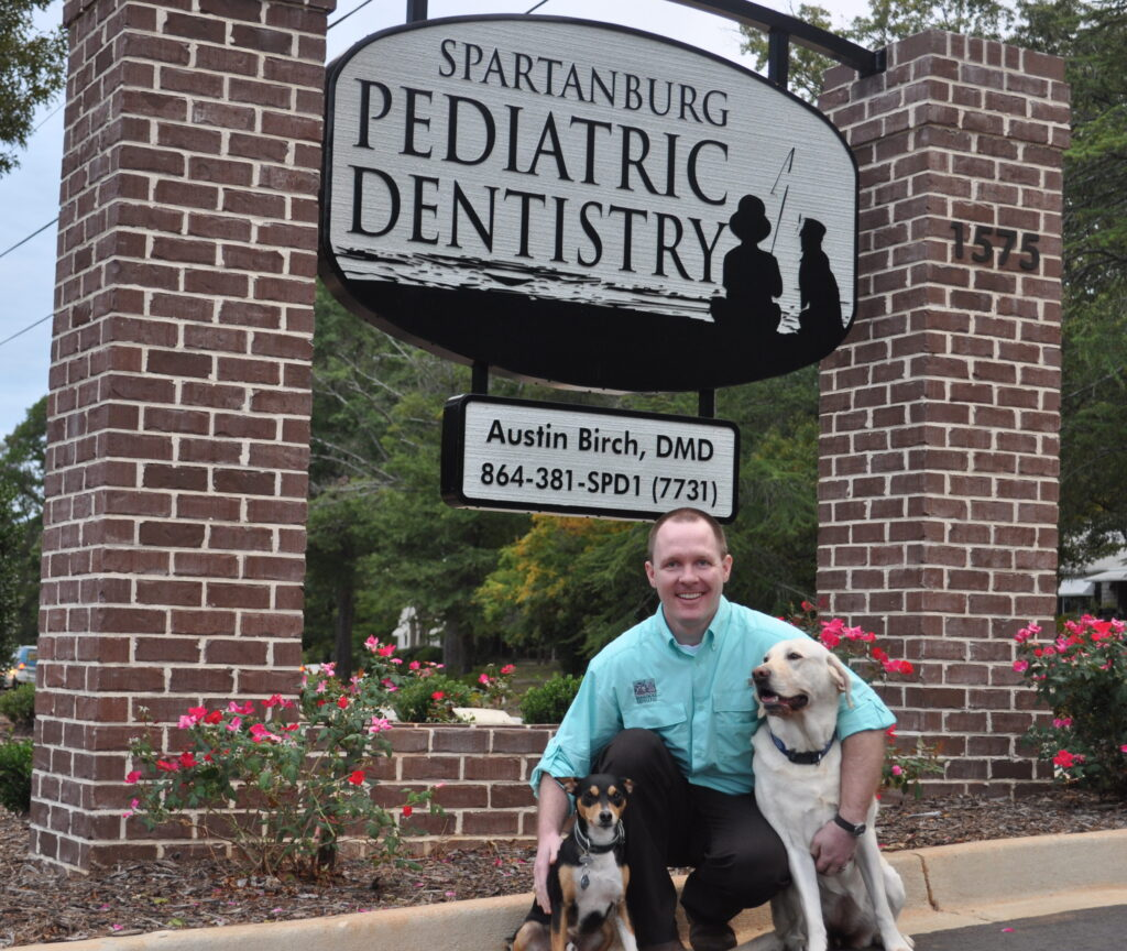 Dr. Austin Birch | Dentists